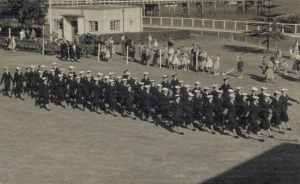 wrens platoon