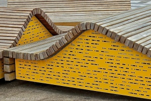 morse benches