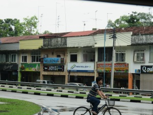 Sembawang Strip July 2014