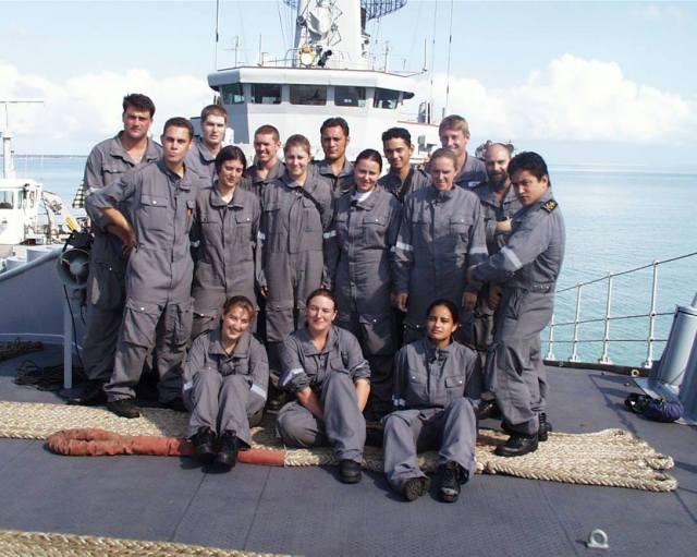 Canterbury Comms Crew
