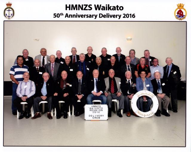 Waikato Originals 2016
